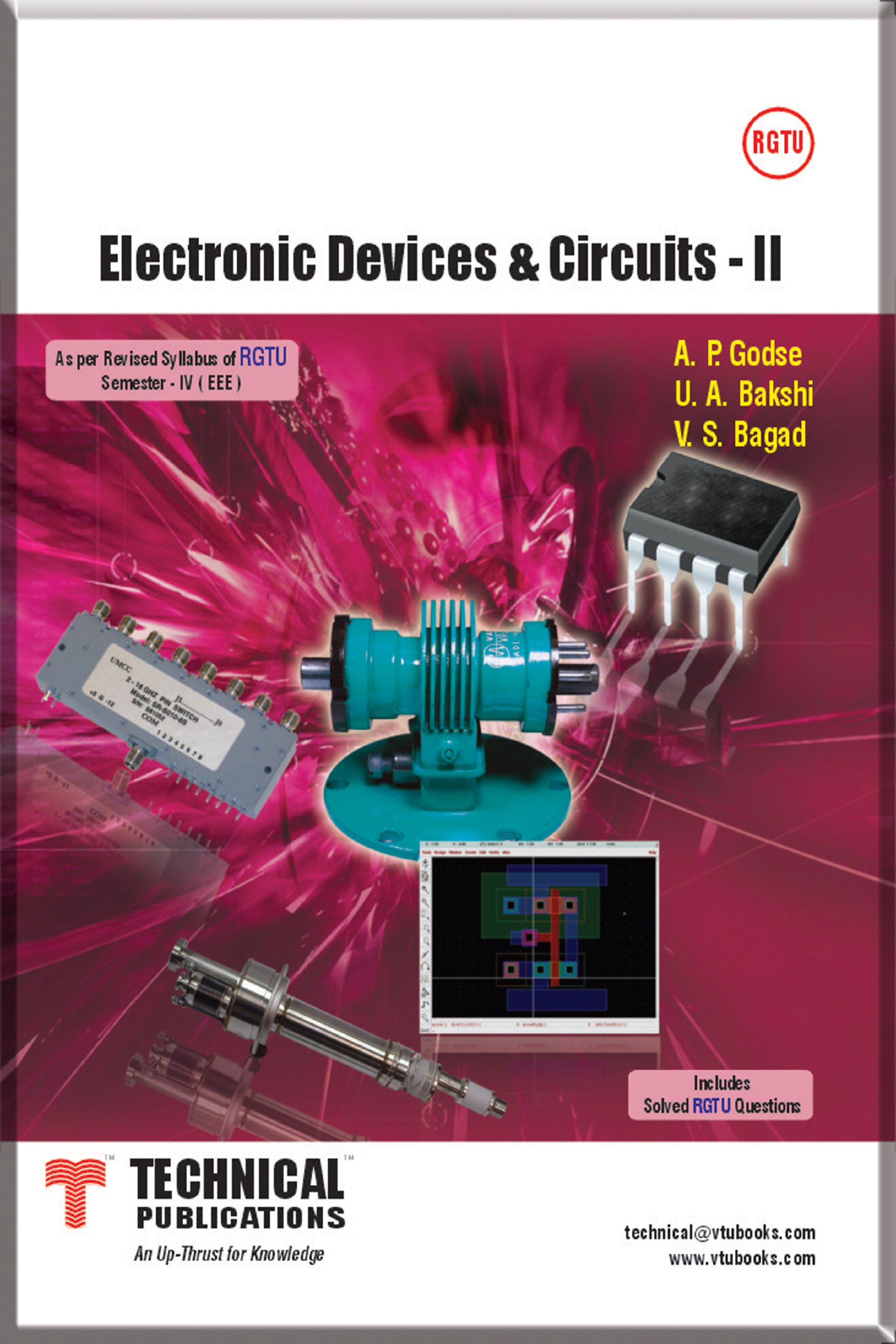 And by book electronic bakshi circuits devices