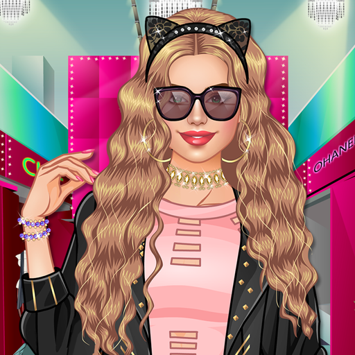 Fille Riche Fou Shopping Jeu De Mode Amazon Ca Appstore For Android