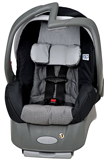 Evenflo Embrace LX Infant Car Seat Metro Discontinued By Manufacturer