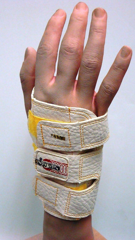 激安店舗 高Skore B00CEKXNBW Glove Powr手首サポートBowling Glove Handベージュ Left Handベージュ B00CEKXNBW, フロレアルOnlineShop東京丸の内:86378507 --- eastcoastaudiovisual.com