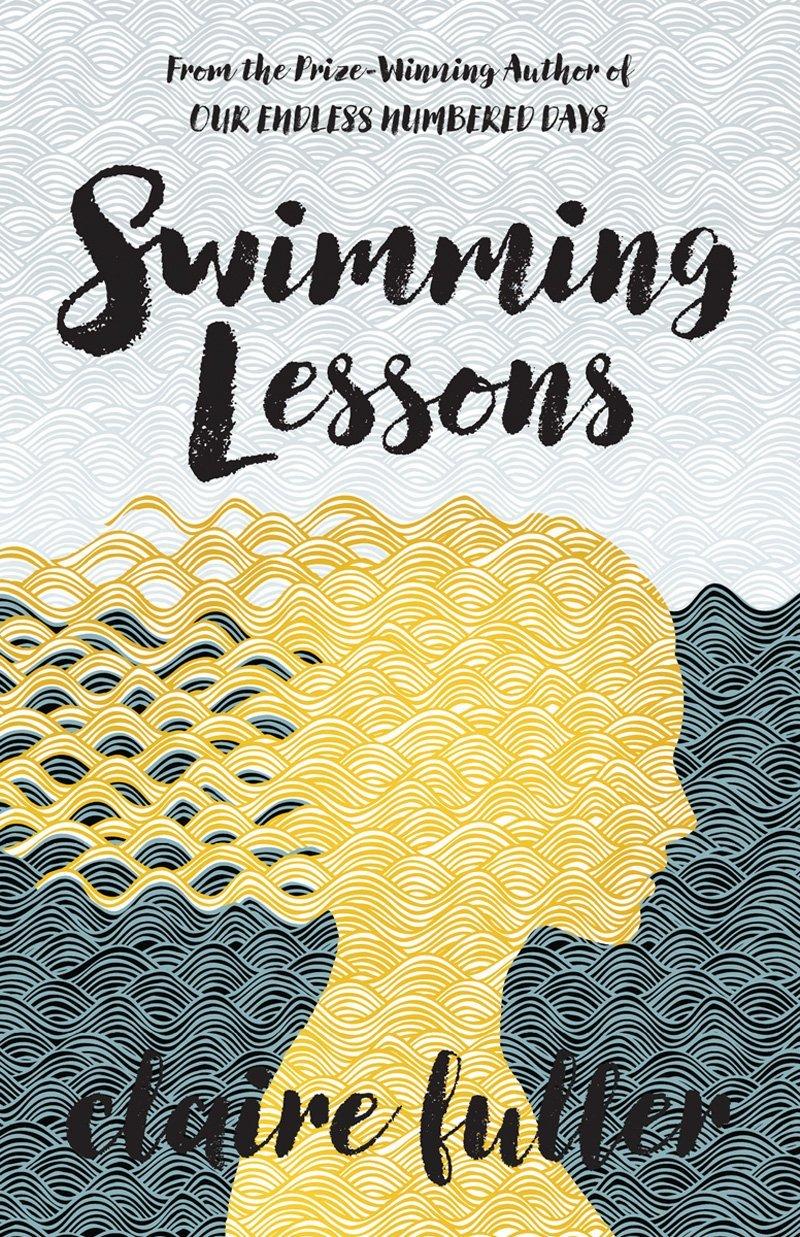 Swimming Lessons : Claire Fuller: Amazon.ca: Books