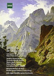 Geografia de España - fisica, humana y economica: Amazon.es: Franco Aliaga, Tomas: Libros