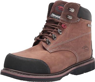 Avenger Safety Footwear Men's 7334-M