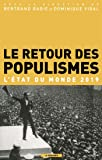 Le retour des populismes