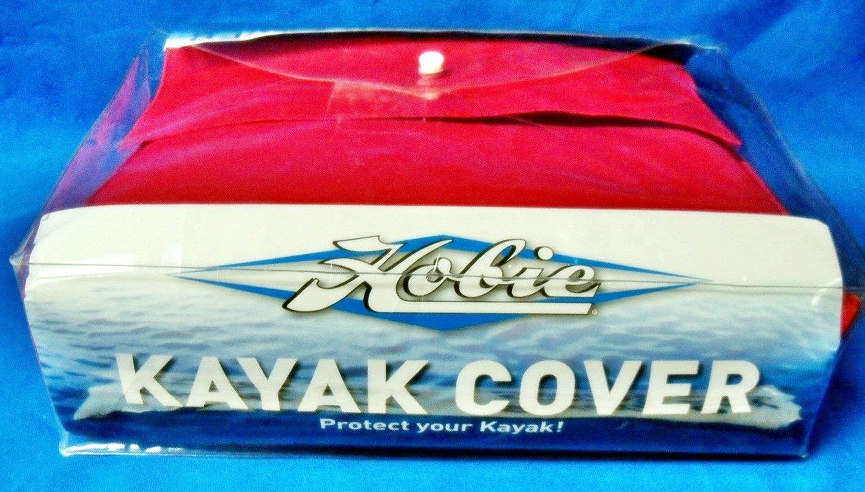 Hobie Kayak Cover, 12′ x 15′ x 49″