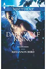 Dark Wolf Rising (Bloodrunners Book 4) Kindle Edition