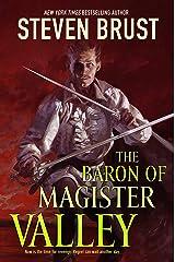 The Baron of Magister Valley (Dragaera) Kindle Edition