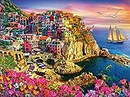 Buffalo Games - La Bella Vita - 1500 Piece Jigsaw Puzzle