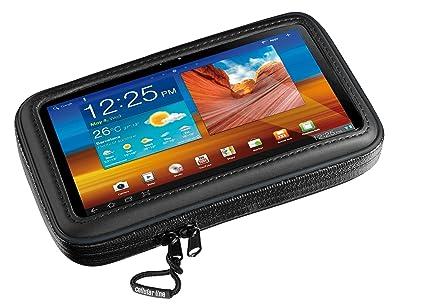 Cellular Line SSCGPS54 - Soporte (Mobile Phone/Smartphone, GPS, Pasivo, Scooter, 360°, 14 cm, 8 cm): Amazon.es: Electrónica