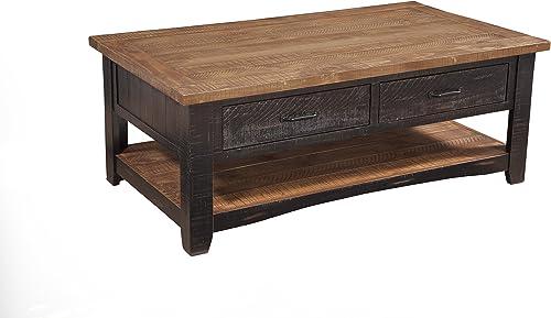 Martin Svensson Home Rustic Coffee Table