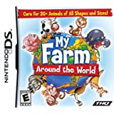 My Farm Around The World - Nintendo DS Standard Edition