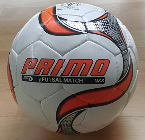 Sala Balón de fútbol sala para A, B, C juvenil Talla 4 - 440 g ...