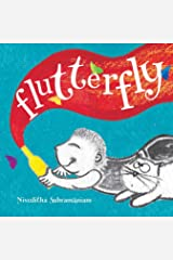 Flutterfly (English) Paperback