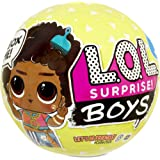L.O.L. Surprise! Boys Series 3 Doll with 7...