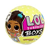 L.O.L. Surprise! Boys Series 3 Doll with 7 Surprises