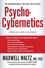 Psycho-Cybernetics: Updated and Expanded Kindle Edition