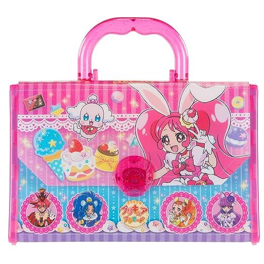 おえかき バッグセット キラキラ ☆ プリキュア アラモード