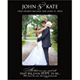 Amazon.com - LifeSong Milestones Parent Wedding Gift, Wedding Photo ...