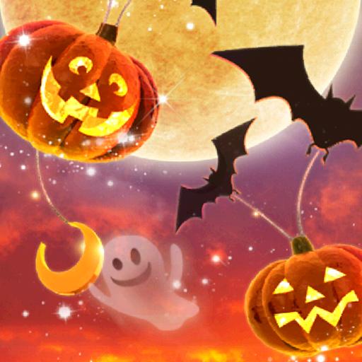 (Happy Halloween LWP)