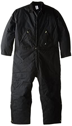 4b711f214fe Carhartt Men s Big   Tall Arctic Quilt Lined Yukon Coveralls X06