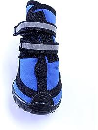 Dog Boots Amp Paw Protectors Amazon Com