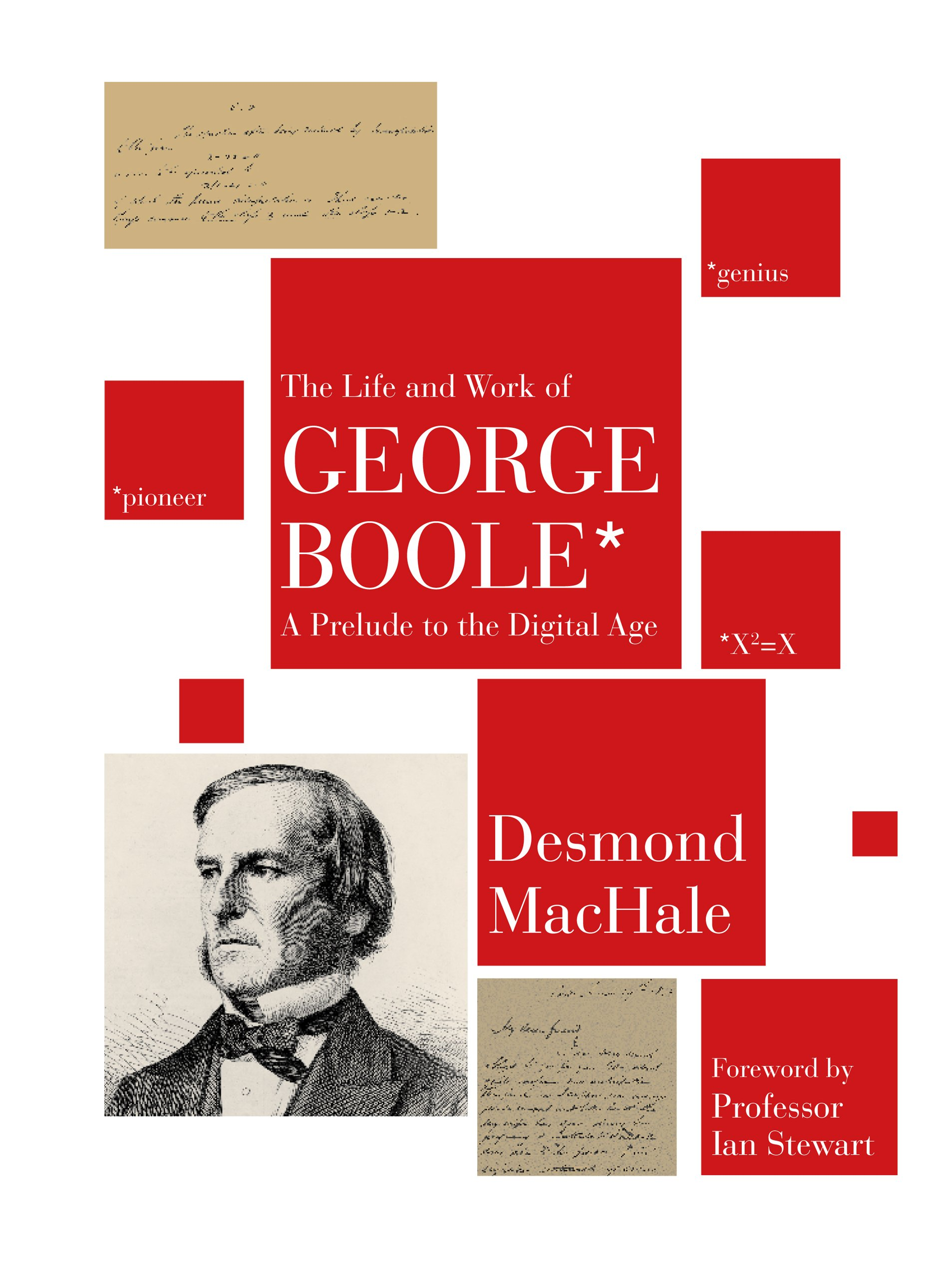 Amazon.com: The Life and Work of George Boole: A Prelude to the ...