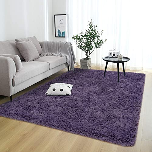 Rostyle Super Soft Fluffy Area Rug