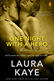 One Night with a Hero: A Heroes Novel (The Hero)