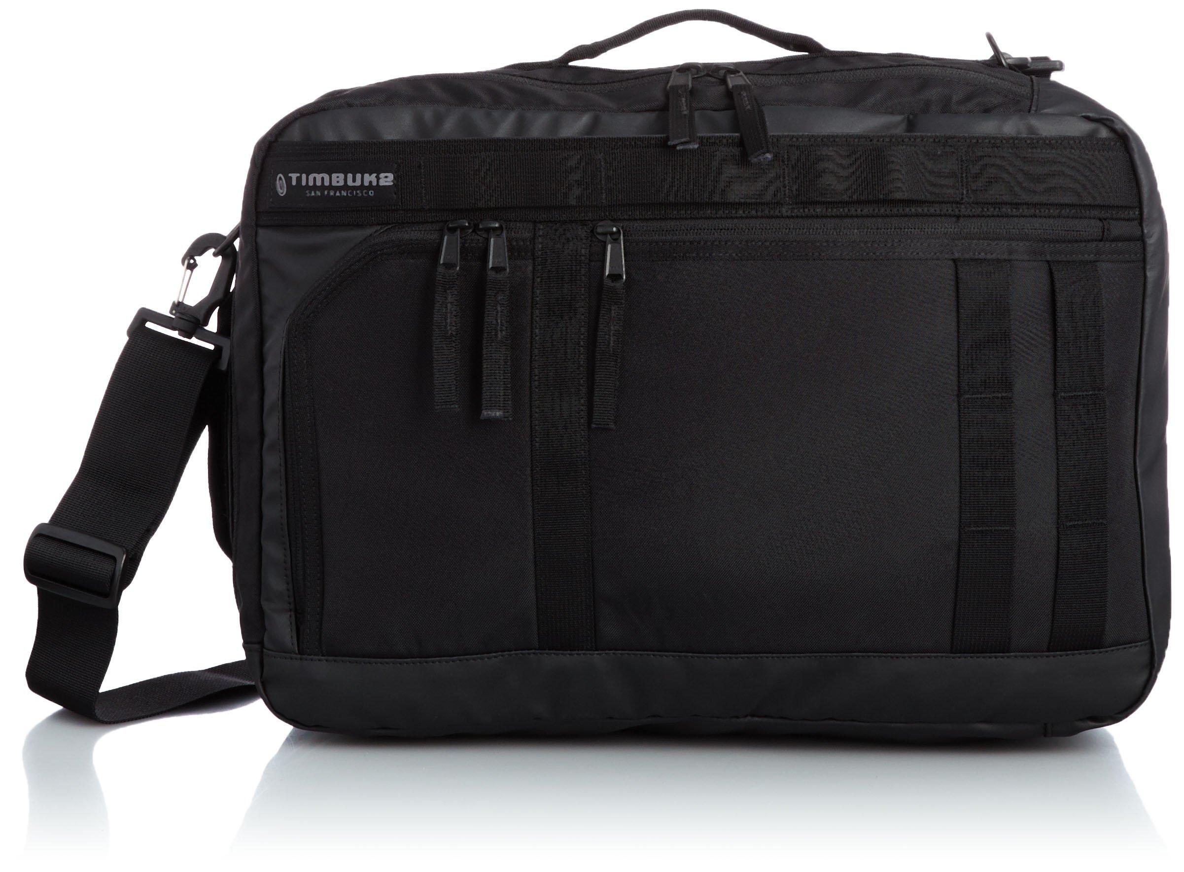 Timbuk2 Ace Daypack, Black, Medium