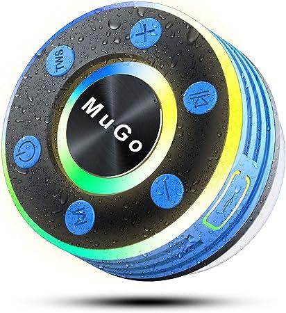 Bluetooth Dusche Lautsprecher Ipx7 Wasserdichter Dusch Elektronik