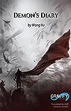Demon's Diary: Book 1 - Barbarian Ghost Turmoil