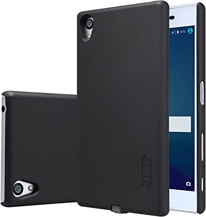 Nillkin® Funda para carga inalámbrica para Sony Xperia Z5 ...
