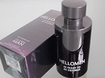 Amazon.com : HELLOMEN Perfume Cologne an Impression our Version of ...