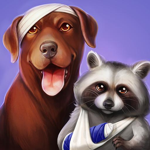 Pet World - My Animal Hospital - Dream Jobs: - Adopt A Pet