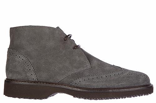 scarpe uomo polacchine hogan