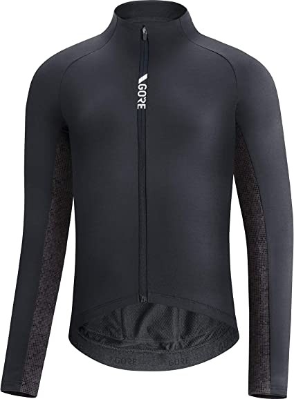Gore WEAR Men's Thermo Cycling Jersey, C5