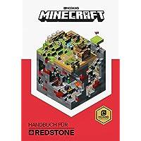 Minecraft, Handbuch für Redstone