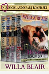 His Highland Heart Series Boxed Set Kindle Edition