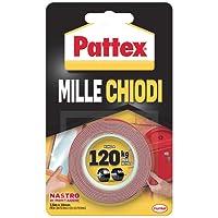 Pattex, 1415580, Millechiodi Tape