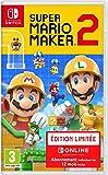 Super Mario Maker™ 2: Edition Limitee (Nintendo Switch)