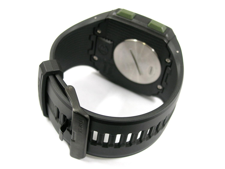 b47ac15615b9 Timex Expedition WS4 T49664 - Reloj de pulsera con brújula y GPS   Amazon.es  Relojes