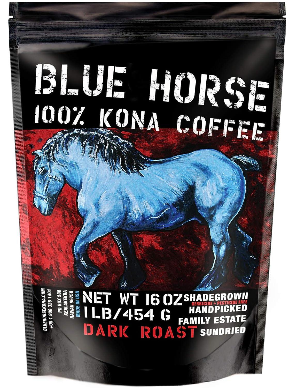 Farm-direct: 100% Kona Coffee