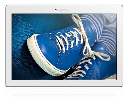 97 opinioni per Lenovo TAB2 A10-30 Tablet con Display da 10.1-Inch HD IPS Multi-touch,