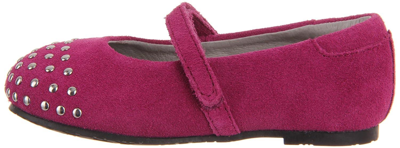 K Toddler//Little Kid pediped Footwear Natalie Berry pediped Flex Natalie Ballet Flat