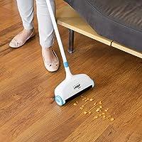 Kleva Sweep & Keep - Time-Saving Dustpan & Brush in One!
