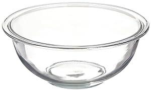 Pyrex Prepware 1-1/2-Quart Glass Mixing Bowl