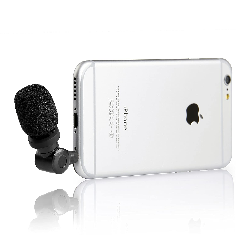Condensador-micrófono Saramonic International (3 37fba1b3d4c1