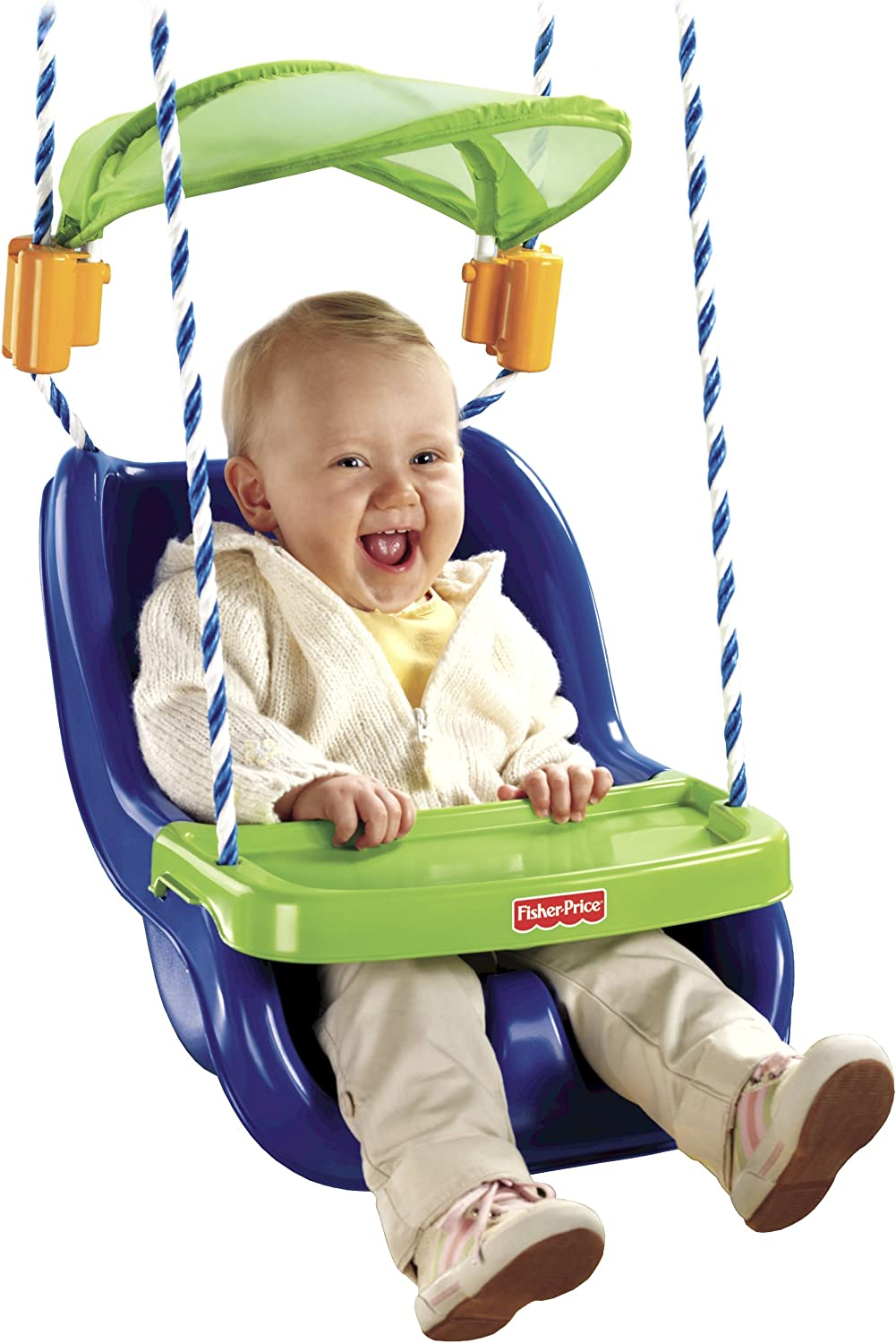 Top 10 Best Outdoor Baby Swing (2020 Reviews & Buying Guide) 1