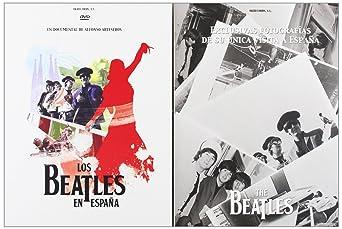 España Rinde Homenaje A The Beatles Dvd+Cd: Amazon.es: Vv.Aa.: Cine y Series TV