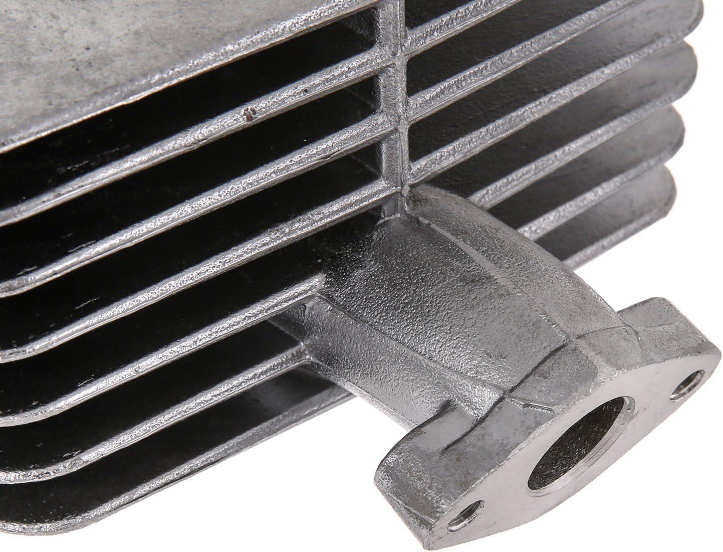 Set Zylinder Kpl Mit Kolben Für S50 Ø40mm 50ccm Im Einzelkarton Auto